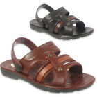 Kids Boys Summer Gladiator Sandals Summer Casual Shoes Size UK 10 11 12 13 1 2 3