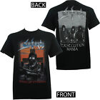 Authentic SODOM Band Persecution Mania Album Cover Art T-Shirt S-2XL NEW