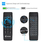 VONTAR 69A Air Mouse Wireless Keyboard Remote Mouse Control For Android TV BOX