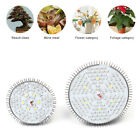 E27 78-LED Grow Light Bulb New Plant growth lamp for Garden Plant Hydroponic