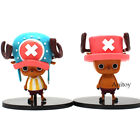 Anime One Piece Animals Tony Tony Chopper Action Figure Collectible Model Toy