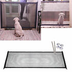 Pets Dog Mesh Magic-Gate Puppy Cat Portable Folding Safety Guard Isolated Gauze