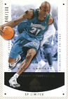 2002/2003 SP Authentic (Upper Deck) Basketball