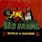 * Bad Brains - Build A Nation - 10th Anniversary Green Vinyl LP - New