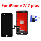 LCD Replacement Touch Screen Digitizer Display Assembly Glass For iPhone 7 /7+