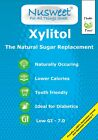 Xylitol - The Natural Sugar Substitute