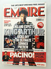 EMPIRE MAGAZINE#181 JULY 2004 KING ARTHUR COVER NM CATWOMAN SPIDER-MAN PACINO