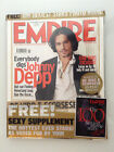 EMPIRE MAGAZINE#185 NOVEMBER 2004 100 SEXIEST MOVIE STARS OF ALL TIME COVER NM