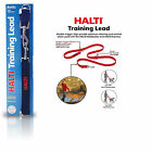 Halti Dog Leads, Headcollars, Collars, Harnesses & Links Training Stops Pulling