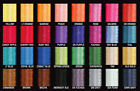 PacBay Nylon Rod Building Thread - 950 Yards Size A - Pick Color - Free Ship