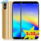 "32gb 4g Sim Unlocked Android 6.0 Mobile Smart Phone Quad Core 5.5"" 13mp Phablet"