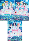 Love Live! the School idol Movie B2 Tapestry BiBi Lilly White Printemps Nozomi..