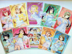 Love Live! Sunshine Hologram Clear File Ver. Angel You Dia Mari Riko Aqours ...