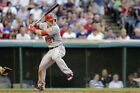 158949 Mike Trout LA Los Angeles Angels Baseball Top Wall Print Poster CA on Ebay