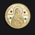 Belarusian Monk Nun Bishop Pope Gold Coin Commemorative Coin Collection 38mmx2mm
