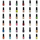 OPI Nail Polish .5 fl oz Full Size Lacquer Your Choice of 80+ Colors $6.4 USD on eBay