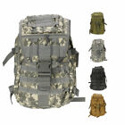 35L Unisex Military Tactical Backpack Hiking Climbing Trekking Outdoor Rucksacks