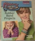 Monster Tail~BY THE MAKER OF RAINBOW LOOM~ Rubber Band Projects 2014~LEISURE ART
