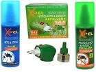 Xpel Insect Repellant Bite and Sting Relief Pump Plug In Travel Summer Holiday
