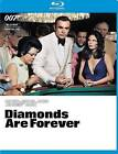 Diamonds Are Forever (Blu-ray Disc, 2015)  (NEW) $11.45 USD on eBay