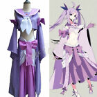 Anime Pokemon Cosplay Espeon Cosplay Costume Women Halloween Costumes Dress