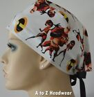 Incredibles 2 Surgical Scrub Hat Cap**Special Edition