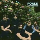 """MX06593 Foals - English Indie Rock Band Yannis Philippakis 14""""x14"""" Poster"""