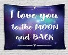 Love Phrase Tapestry Wall Hanging Art Bedroom Dorm 2 Sizes Available