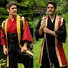 Martial Arts Jin Baori, Ideal for Re-enactment, Stage, Combat, Costume and LARP