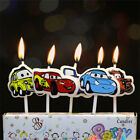 Mcqueen Cars Theme Boys Birthday Party Kids Supplies Tableware Decor Plates Cups