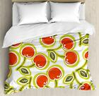 Modern Hipster Duvet Cover Set Twin Queen King Sizes with Pillow Shams