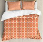 Ornate Colorful Duvet Cover Set Twin Queen King Sizes with Pillow Shams