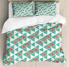 Abstract Tribal Duvet Cover Set Twin Queen King Sizes with Pillow Shams