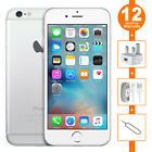 🔥Apple iPhone 6 16GB /64GB Unlocked SIM Smartphone Various Grade 12M Warranty🔥