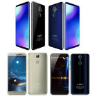Cubot X18 Plus 4+64GB 20MP / X18 3+32GB 16MP Smartphone 4G Android Mobile Phone