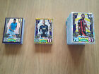 MATCH ATTAX 2017/18 - CHOOSE FROM - 100 CLUB/MAN OF MATCH & LIMITED EDITION