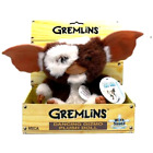 "NECA Gremlins Electronic Dancing Plush Doll Gizmo, Measures 8"" Tall, New"