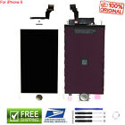 OEM White LCD Display Touch Screen Digitizer Frame Replacement for Phone 6 4.7""
