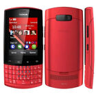 NOKIA ASHA 303 FULL TOUCH AND QWERTY KEYBOARD, UNLOCKED QUADBAND GSM CELL PHONE