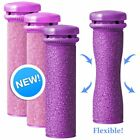 Emjoi Micro-Pedi Compatible SoftFLEX Technology Refill Rollers (Xtreme + Extra