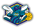 New Orleans Hornets Basketball  Car Bumper Sticker Decal - 3'', 5'' or 6'' on eBay