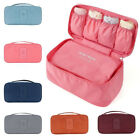 Внешний вид - Bra Underwear Socks Lingerie Handbag Organizer Bag Storage Case For Travel Trip