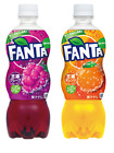 Coca Cola Japan, Fanta, Orange / Grape, 500ml, Plastic Bottle $5.93  on eBay
