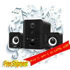 D-223 USB Mini bluetooth Speaker Music Player TF Card for Phone Desktop PC lot