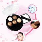 UBUB Personal Use Natural Women Lady Facial Makeup Cosmetic Eye Shadow BR