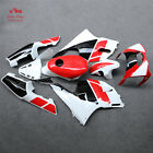 Motorcycle Fairing Bodywork Panel Kit Set Fit For Yamaha TZR250 3XV 91 92 93 New