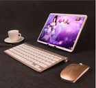 10.1'' 4GB+64GB Android 7.0 Tablet PC Octa 8 Core HD WIFI Bluetooth Dual SIM New