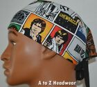Star Wars Hans Solo Rebel Unisex Surgical Scrub Hat Cap*Size REGULAR $17.0 USD on eBay