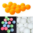 Внешний вид - 10PCS Table Tennis Ping Pong Ball Beer Pong Lucky Dip Game Lottery Washable Fine