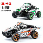 1:18 RC Buggy Off Road Truck 2.4G Remote Control X-knight Car Vehicle Hobby Gift